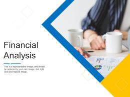 Financial Analysis Product Channel Segmentation Ppt Guidelines