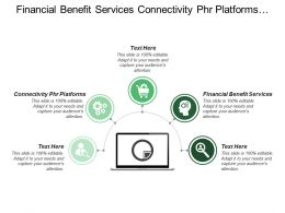 Financial Benefit Services Connectivity Pr Platforms Company Performance