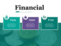 Financial Business Ecosystem Ppt Infographic Template Example Introduction
