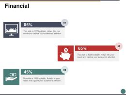 Financial Business Management Ppt Powerpoint Presentation Diagram Lists