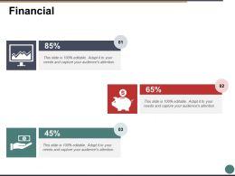 Financial Business Management Ppt Powerpoint Presentation Diagram Lists