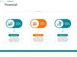 Financial Corporate Tactical Action Plan Template Company Ppt Diagrams