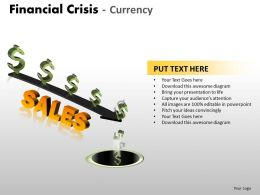 Financial Crisis Currency PPT 12 04