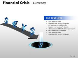 Financial Crisis Currency PPT 14 06
