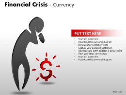 Financial Crisis Currency PPT 15 07