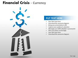 Financial Crisis Currency PPT 17 09