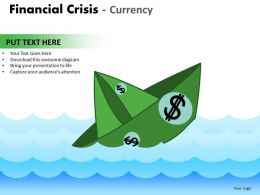 Financial Crisis Currency PPT 18 10