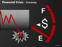 Financial Crisis Currency PPT 20 12