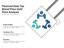 Financial Data Top Brand Price Gold Price Analysis Cpb