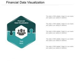 Financial Data Visualization Ppt Powerpoint Presentation Gallery Themes Cpb
