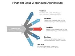 Financial Data Warehouse Architecture Ppt Powerpoint Presentation Icon Grid Cpb
