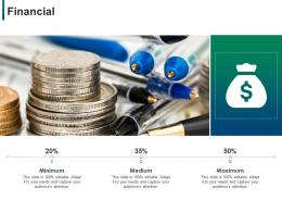 Financial Developing Refining B2b Sales Strategy Company Ppt Icon Aids