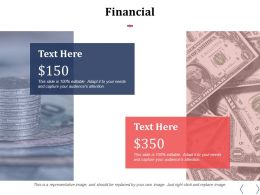 Financial Dollar Currency F502 Ppt Powerpoint Presentation Inspiration Example Introduction