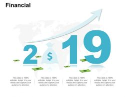 Financial Dollar Growth Ppt Powerpoint Presentation Pictures Examples