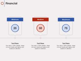 Financial Fintech Company Ppt Pictures