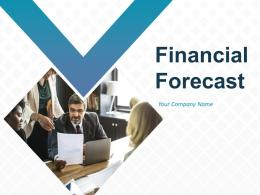 Financial Forecast PowerPoint Presentation Slides