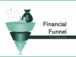 Financial Funnel Management Organization Research Planning Process