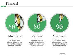 Financial Generic Suffixes