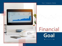 Financial Goal Arrow Target Dollar Icon Board Coins Image