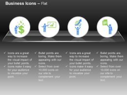 Financial Growth Analysis Chart Management Strategy Ppt Icons Graphics
