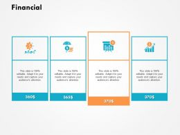 Financial Growth Management C617 Ppt Powerpoint Presentation Gallery Influencers