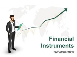Financial Instruments Powerpoint Presentation Slides