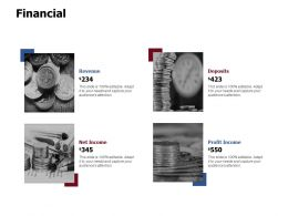 Financial Investment Analysis C860 Ppt Powerpoint Presentation File Inspiration
