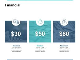 Financial Investment B16 Ppt Powerpoint Presentation File Display