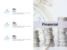 Financial Investment C1188 Ppt Powerpoint Presentation Show Good