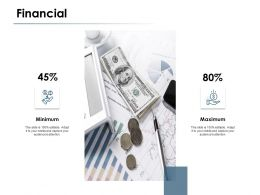 Financial Investment C1199 Ppt Powerpoint Presentation Slides Examples