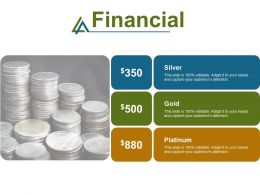 Financial Investment Currency F465 Ppt Infographic Template Graphics Design