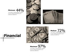 Financial Investment D302 Ppt Powerpoint Presentation Diagram