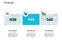 Financial Investment I301 Ppt Powerpoint Presentation Icon Backgrounds