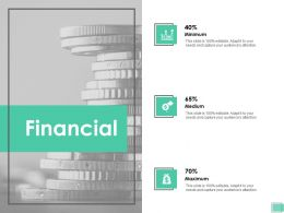 Financial Investment Money G11 Ppt Powerpoint Presentation Inspiration Guide