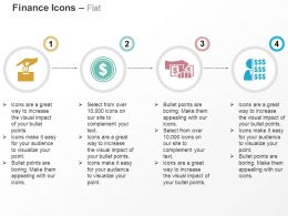 Financial Investment Planning Growth Indication Ppt Icons Graphics
