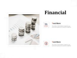 Financial Investment Planning Ppt Powerpoint Presentation Layouts Slide