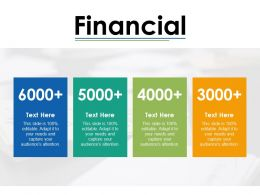 Financial Investment Ppt Infographics Example Introduction