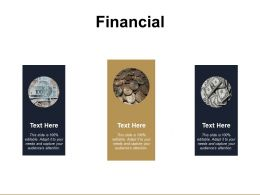 Financial Investment Ppt Powerpoint Presentation File Example