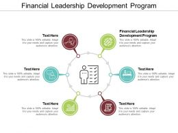 Financial Leadership Development Program Ppt Powerpoint Presentation Infographics Model Cpb