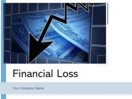 Financial Loss Dashboard Analysis Assessment Roadmap Product