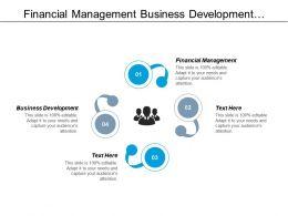 Financial Management Business Development Business Process Outsourcing Control Management Cpb