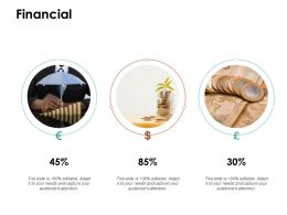 Financial Management C1022 Ppt Powerpoint Presentation Slides Diagrams