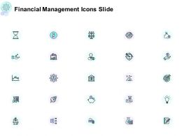 Financial Management Icons Slide Vision Ppt Powerpoint Presentation Visual Portfolio