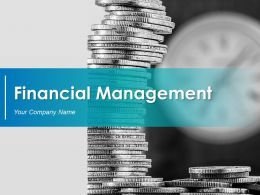 Financial Management Powerpoint Presentation Slides