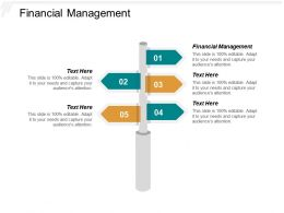 Financial Management Ppt Powerpoint Presentation Layouts Rules Cpb