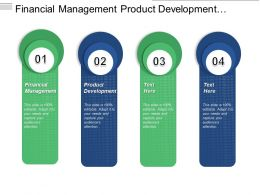 Financial Management Product Development Knowledge Management Leadership Challenge Cpb