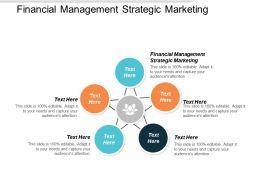 Financial Management Strategic Marketing Ppt Powerpoint Presentation Summary Graphics Cpb