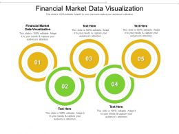 Financial Market Data Visualization Ppt Powerpoint Presentation Inspiration Cpb