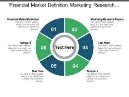 Financial Market Definition Marketing Research Papers Computer Systems Management Cpb