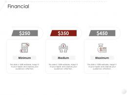 Financial Market Entry Strategy Gym Health Fitness Clubs Industry Ppt Inspiration